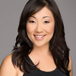 Booked! Minnie Quan / Hawaiian Airlines