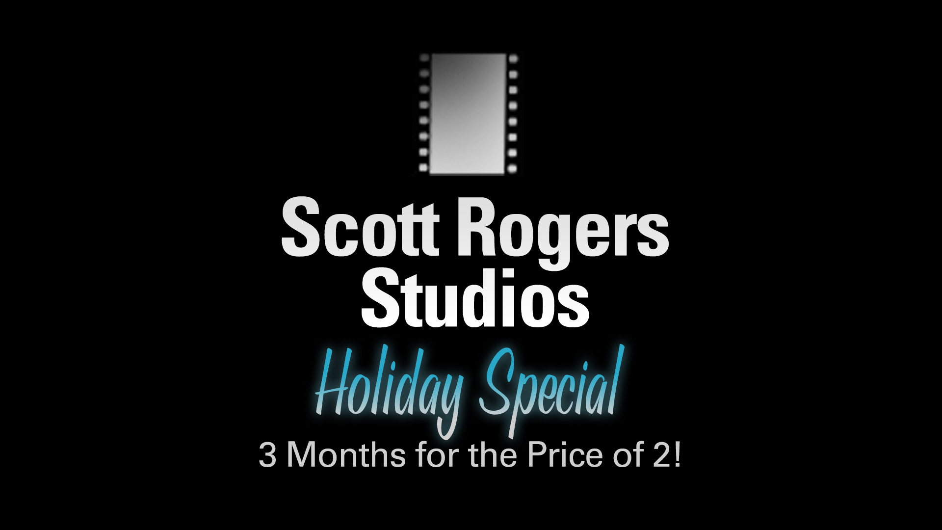 Scott Rogers Studios Holiday Special