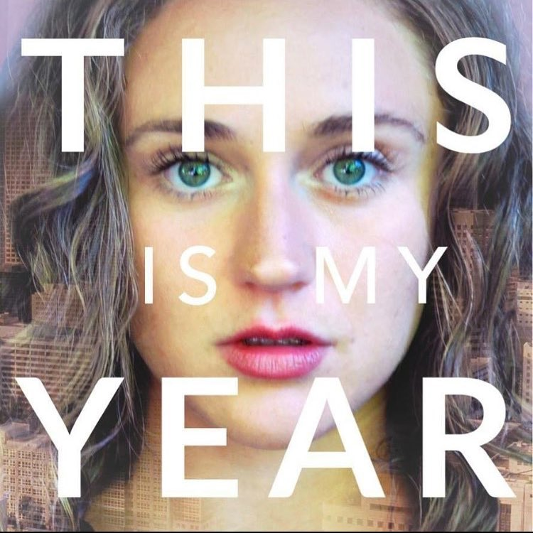 """BOOKED! Kanani Rose / This is my Year"""""""