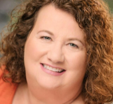 Booked! Betsie Weil on House of Cards