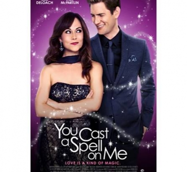 "Booked! Nikki DeLoach, Jenny O'Hara / ""You Cast a Spell on Me"""