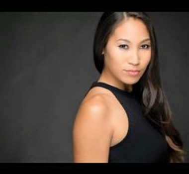BOOKED! Kamri Lin / Hawaii Five-0