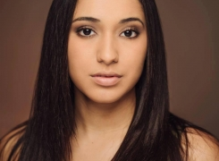 Booked! Cami Marie / Fred Meyer commercial!