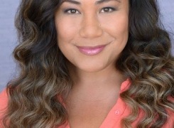 Sisa Grey / Series Regular in new TNT Drama