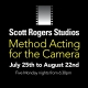 Method Acting for the Camera